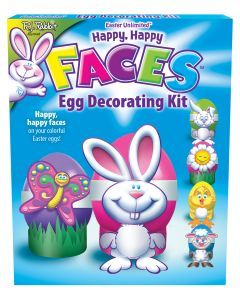 Happy, Happy Face Deco Kit