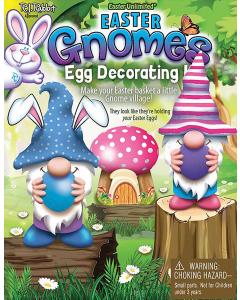 Easter Gnomes Egg Decorating Kit