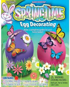 Springtime Egg Decorating Kit