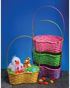 Jelly Bean Basket Assortment