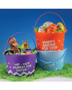 Easter Pail Assortment