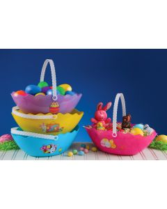 Cracked Egg Bucket Assortment