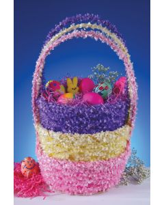Sweet Chenille Basket Assortment