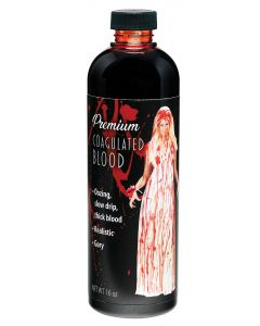 16 Oz. Premium Coagulated Blood