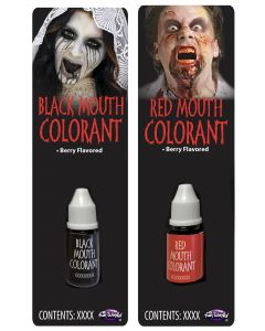 Mouth Colorant Assortment