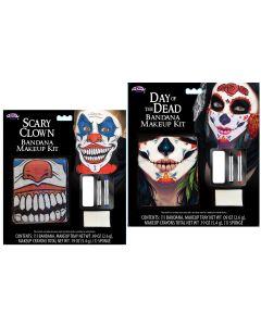 Bandana Makeup Kit Assortment