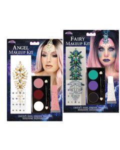 Angel & Fairy Makeup Kit Assortment