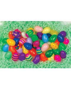 48 Eggs Assortment