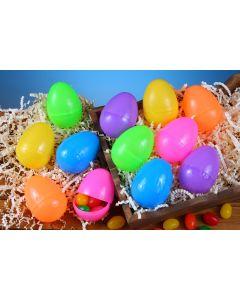 "2.5"" Classic Bright Eggs"