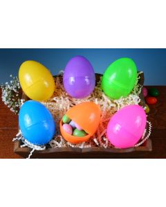 "3.5"" Classic Bright Eggs"