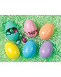 "3.5"" Pastel Eggs"