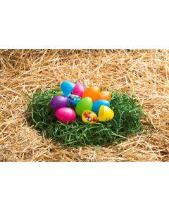 """2.25"""" Bright Eggs"""