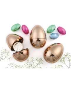 "2.5"" Copper Top Prize Eggs"