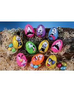 """2.5"""" Crazy Eggs®"""