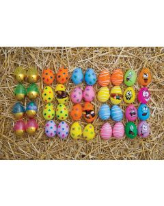Designer Egg Assortment