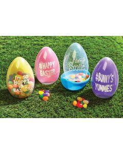 """5.5"""" Gift-An-Egg Assortment"""