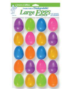 2.25 ECO PURE Biodegradeable Eggs