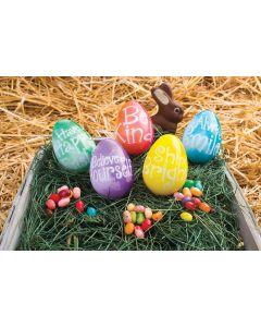 "3"" Inspire Eggs"