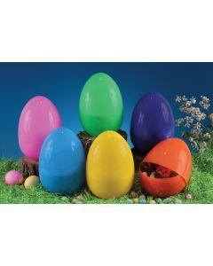 """Colossal 8"""" Egg"""