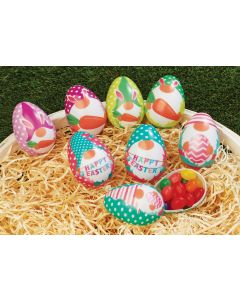 """3"""" Easter-Gnome Eggs"""