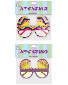 Flip-It Fun Specs