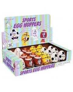 Sports Egg Hoppers PDQ