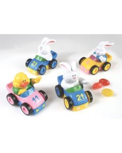 Rabbit Racers