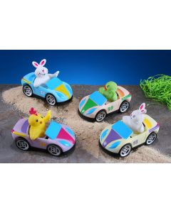 Rapid Rabbit Racer Assortment