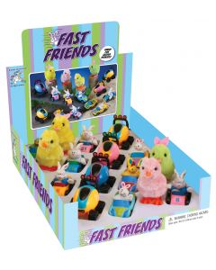 Fast Fun Friends Assortment