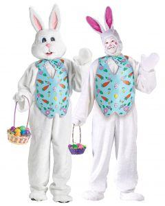 Bunny Costume (Blue)