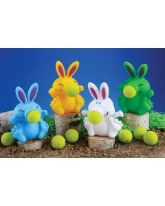 Bunny Popper & Ball Game