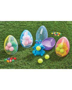 """4"""" Bunny Popper in 5.5"""" Egg"""