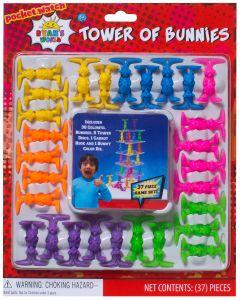 Ryan's Tower of Bunnies - Ryan's World