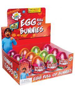 Ryan's Egg Full of Bunnies - Ryan's World