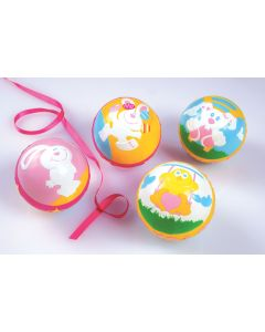 Easter Play Balls