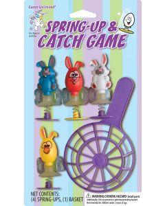 Spring-Up Game