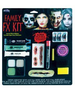 Family FX Makeup Kit