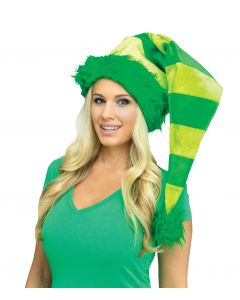 "30"" St. Pat Hat - Extra Long"