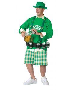 Cheers 'N' Beers