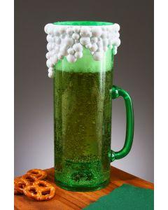 3-D Foam Party Mug