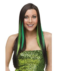 Touch O' Green Hair Extension Set