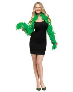 5 Foot Feather Boa