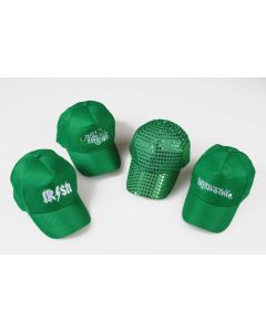 St. Pat's Ball Hat