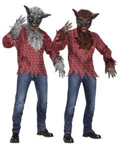 Werewolf Assortment