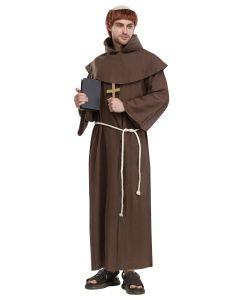 Medieval Monk