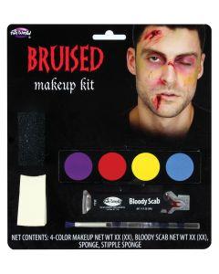 Bruised MU Kit
