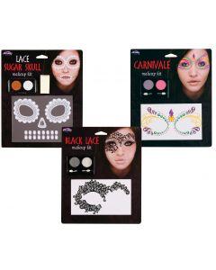 Lace MU Kit Assortment