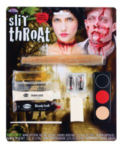 Slit Throat MU Kit