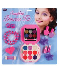 Pretty Princess MU Kit
