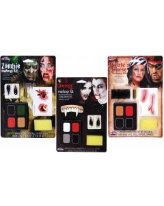 Character Makeup Kit Assortment
